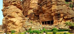 Mysore - Shravanabelagola - Sakleshpur - Chikmagalur - Hampi - Badami