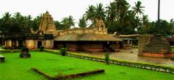 Sakleshpur - Sagar - Shivamogga (Shimoga) Tour Package