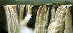 Sakleshpur - Sagar - Jogfalls - Shivamogga Tour Package