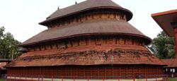 Sakleshpur - Kukke - Kasaragod - Mangalore - Udupi Tour Package