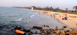 Sakleshpur Hills - Mangalore - Udupi - Murudeshwar Beach Tour Package