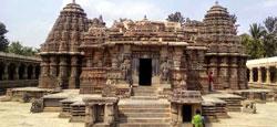 Mysore - Shravanabelagola - Sakleshpur - Belur - Halebid Tour Package