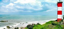 Sakleshpur Hills - Mangalore - Panambur Beach Tour Package